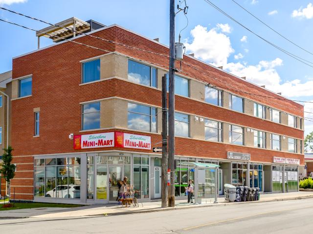473A Rogers Rd, Toronto