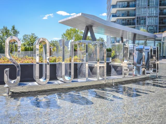 3003-90 Park Lawn Rd, Toronto