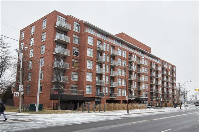 311-2495 Dundas St W, Toronto