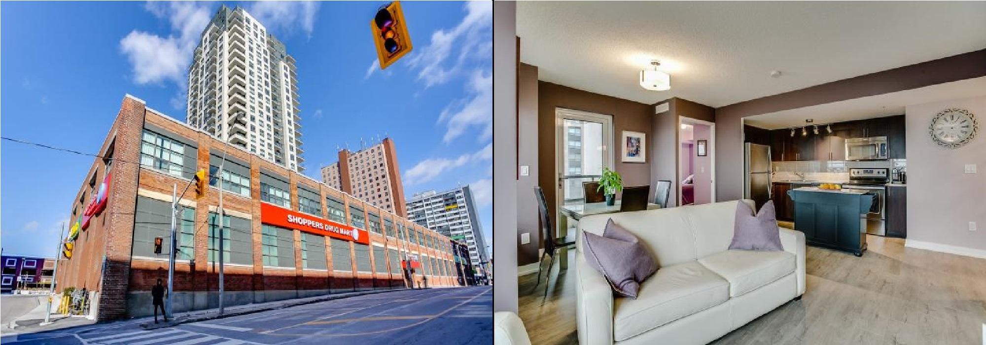 1806-1410 Dupont Street, Toronto