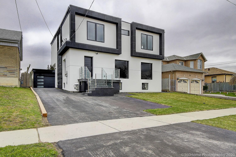 133 Calvington Drive, Toronto