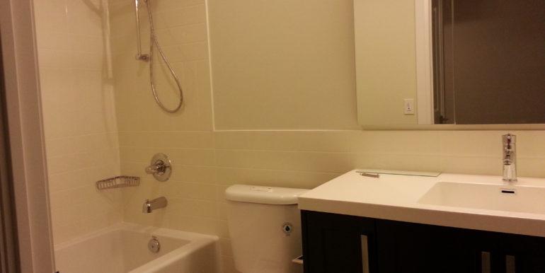 Bath room- 424